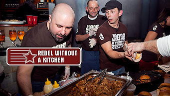 Rebel Without a Kitchen (2014)
