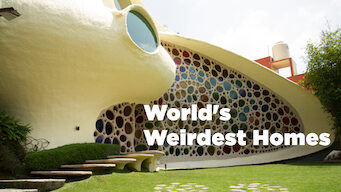 World's Weirdest Homes (2015)