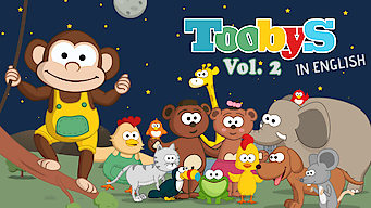 Toobys Vol. 2 in English (2014)
