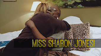 Miss Sharon Jones! (2015)