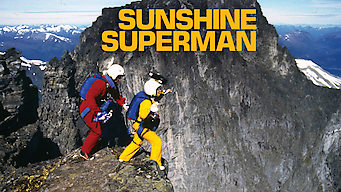 Sunshine Superman (2014)