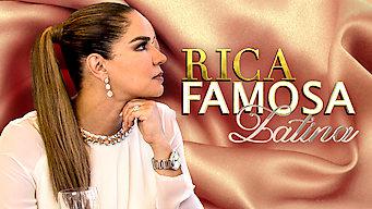 Rica, Famosa, Latina (2015)