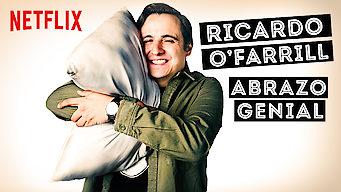 Ricardo O'Farrill Abrazo Genial (2016)