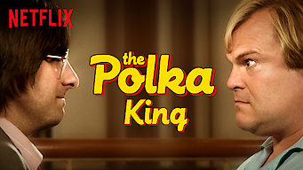 The Polka King (2018)
