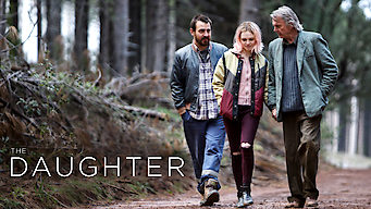 The Daughter (2015)