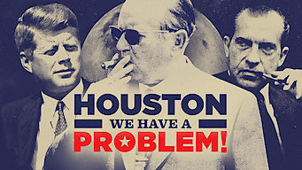 Houston, We Have a Problem! (2016)