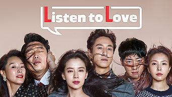 Listen to Love (2016)