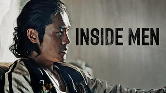 Inside Men (2015)