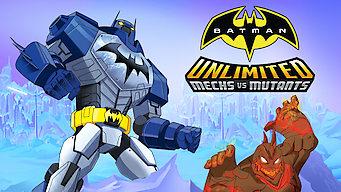 Batman Unlimited: Mechs vs Mutants (2016)