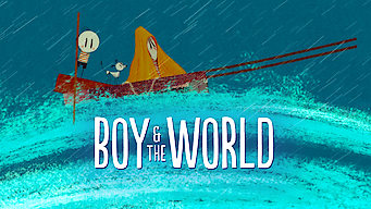 Boy and the World (2013)