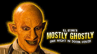 R.L. Stine's Mostly Ghostly: One Night in Doom House (2016)