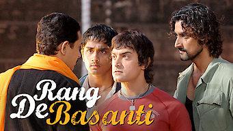 Rang De Basanti (2006)
