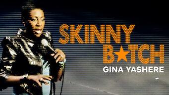 Gina Yashere: Skinny B*tch (2008)