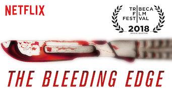 The Bleeding Edge (2018)