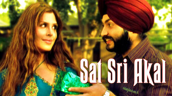 Sat Sri Akal (2008)