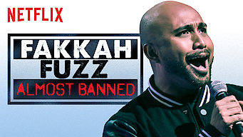 Fakkah Fuzz: Almost Banned (2018)