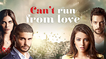 Can't Run From Love (2014)
