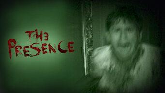 The Presence (2014)