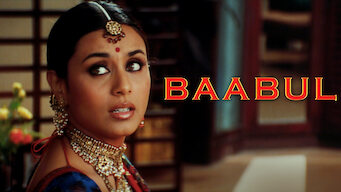 Baabul (2006)