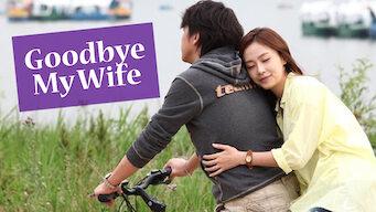 Goodbye My Wife (2012)