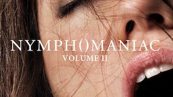 Nymphomaniac: Volume II (2013)