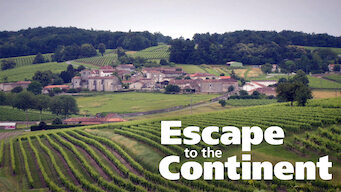 Escape to the Continent (2014)