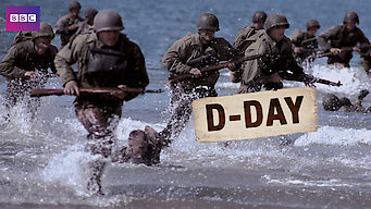 D-Day (2004)