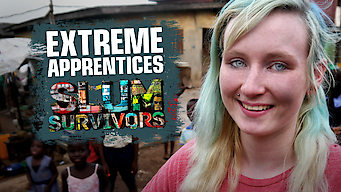 Extreme Apprentices: Slum Survivors (2014)
