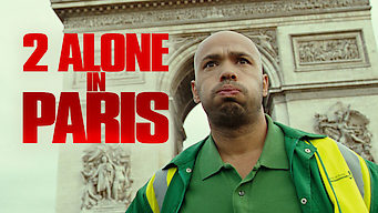 2 Alone in Paris (2008)