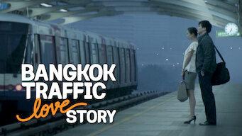 Bangkok Traffic (Love) Story (2009)