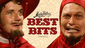 Monty Python Best Bits (mostly) (2014)