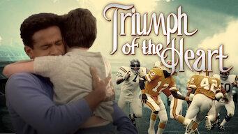 Triumph of the Heart (1991)
