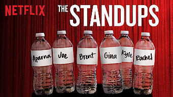 The Standups (2018)