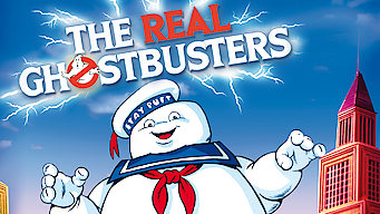 The Real Ghostbusters (1990)