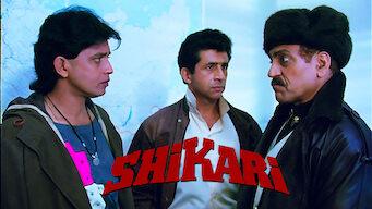 Shikari (1991)