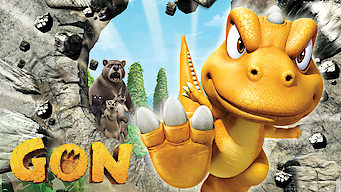 Gon 2013 Netflix Flixable