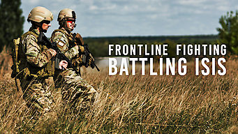 Frontline Fighting: Battling ISIS (2015)