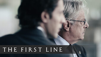 The First Line (2014)