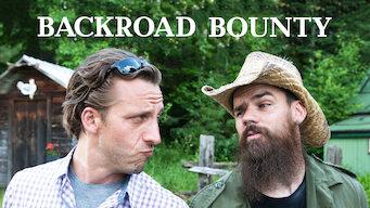 Backroad Bounty (2015)