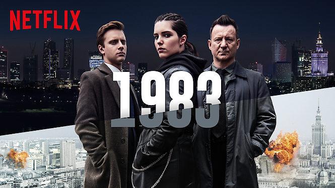 1983 serie