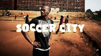 Soccer City (2010)