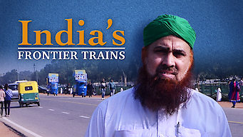 India's Frontier Railways (2014)