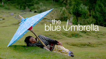 The Blue Umbrella (2005)