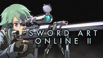 Sword Art Online II (2014)