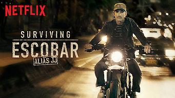 Surviving Escobar - Alias JJ (2017)