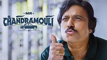 Mr. Chandramouli (2018)