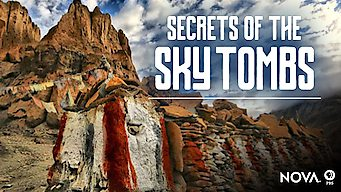 NOVA: Secrets of the Sky Tombs (2017)