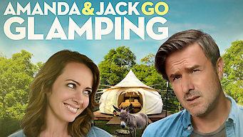 Amanda and Jack Go Glamping (2017)