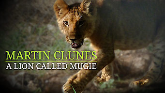 Martin Clunes: A Lion Called Mugie (2014)