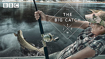 The Big Catch (2015)